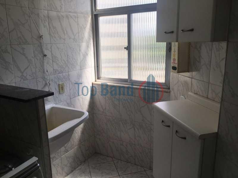 IMG_0692 - Apartamento Estrada dos Bandeirantes,Curicica,Rio de Janeiro,RJ À Venda,1 Quarto,48m² - TIAP10012 - 3