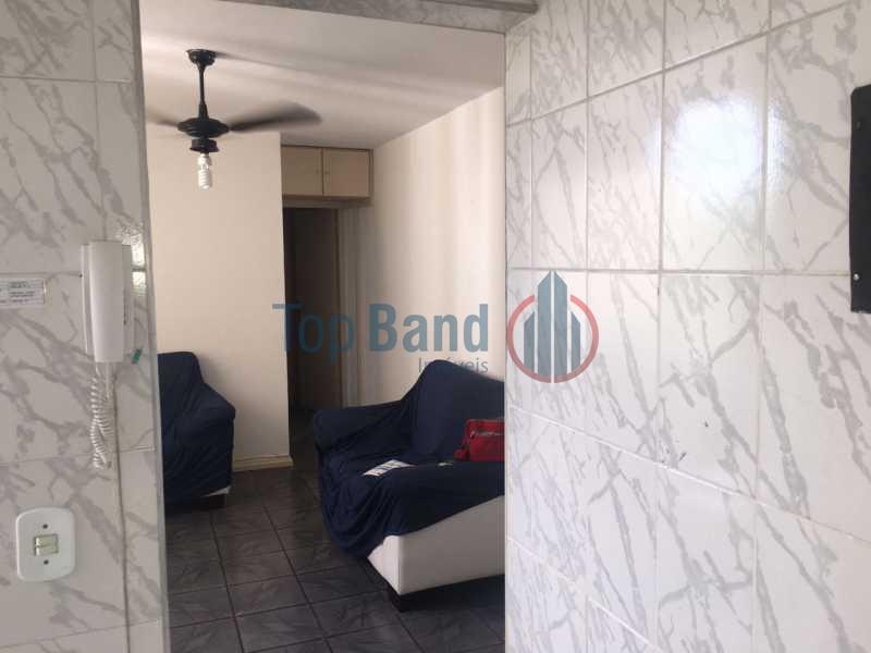 IMG_0693 - Apartamento Estrada dos Bandeirantes,Curicica,Rio de Janeiro,RJ À Venda,1 Quarto,48m² - TIAP10012 - 4