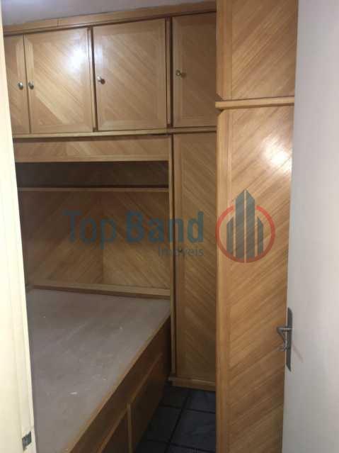 IMG_0697 - Apartamento Estrada dos Bandeirantes,Curicica,Rio de Janeiro,RJ À Venda,1 Quarto,48m² - TIAP10012 - 8