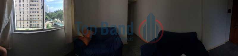 IMG_0701 - Apartamento Estrada dos Bandeirantes,Curicica,Rio de Janeiro,RJ À Venda,1 Quarto,48m² - TIAP10012 - 12