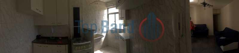 IMG_0702 - Apartamento Estrada dos Bandeirantes,Curicica,Rio de Janeiro,RJ À Venda,1 Quarto,48m² - TIAP10012 - 13