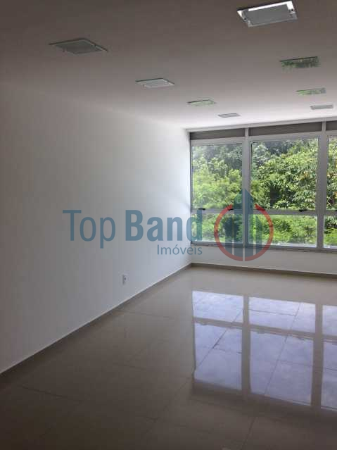 IMG_0676 - Sala Comercial 22m² para alugar Estrada dos Bandeirantes,Curicica, Rio de Janeiro - R$ 700 - TISL00034 - 4