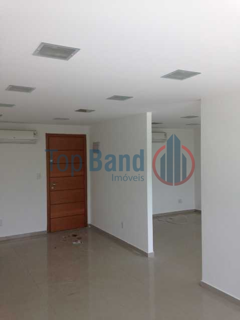 IMG_0680 - Sala Comercial 22m² para alugar Estrada dos Bandeirantes,Curicica, Rio de Janeiro - R$ 700 - TISL00034 - 7