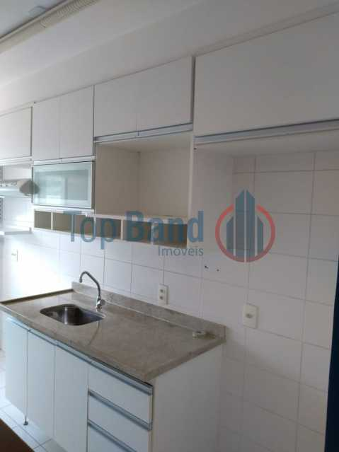 4a0da631-8b1d-42d8-a834-21c841 - Apartamento Estrada dos Bandeirantes,Curicica, Rio de Janeiro, RJ À Venda, 2 Quartos, 58m² - TIAP20130 - 4