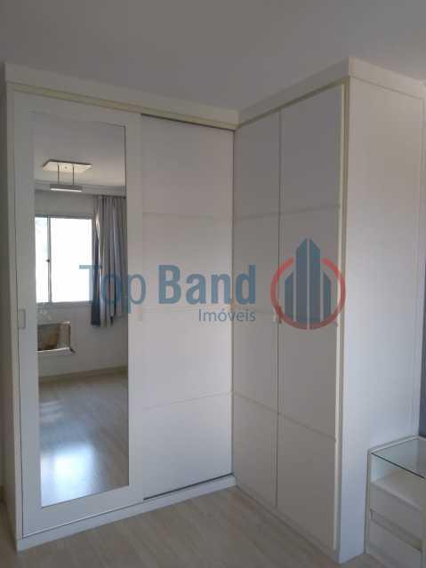 7cf2b1ea-2eab-4c73-95ae-592af1 - Apartamento Estrada dos Bandeirantes,Curicica, Rio de Janeiro, RJ À Venda, 2 Quartos, 58m² - TIAP20130 - 8