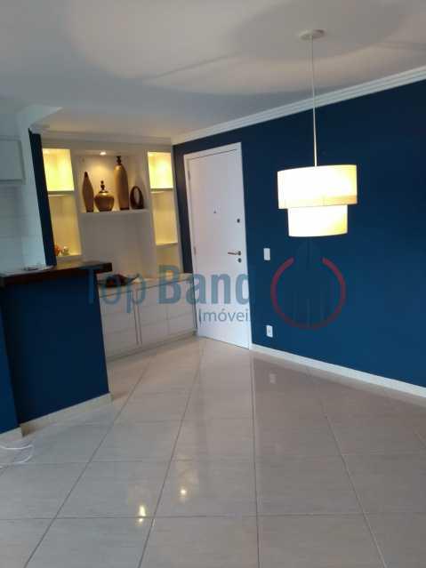 20d7a2eb-1650-4081-bd84-da7b11 - Apartamento Estrada dos Bandeirantes,Curicica, Rio de Janeiro, RJ À Venda, 2 Quartos, 58m² - TIAP20130 - 3