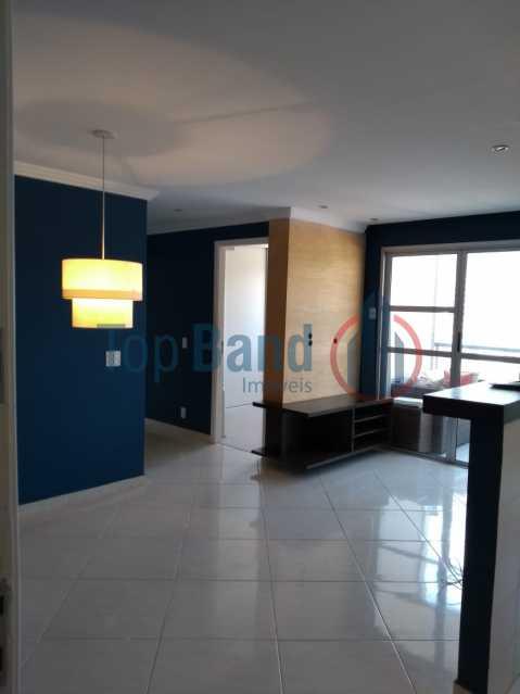 932e03b1-a8a9-4eb8-8234-1de399 - Apartamento Estrada dos Bandeirantes,Curicica, Rio de Janeiro, RJ À Venda, 2 Quartos, 58m² - TIAP20130 - 10