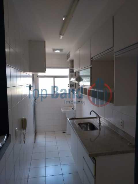 bdcae0a9-b5d4-4dd3-8bd6-d7380e - Apartamento Estrada dos Bandeirantes,Curicica, Rio de Janeiro, RJ À Venda, 2 Quartos, 58m² - TIAP20130 - 13