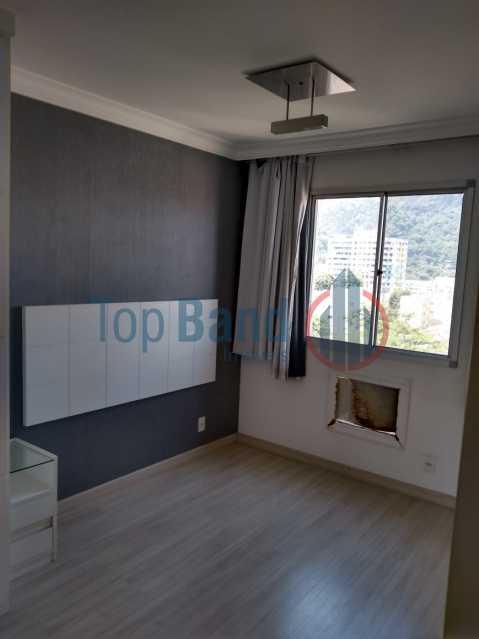 cd7a5785-215c-4061-957b-b74f63 - Apartamento Estrada dos Bandeirantes,Curicica, Rio de Janeiro, RJ À Venda, 2 Quartos, 58m² - TIAP20130 - 14