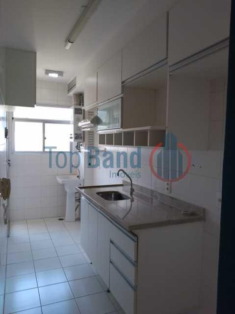 fd59449e-b222-4f7d-a481-3aaa57 - Apartamento Estrada dos Bandeirantes,Curicica, Rio de Janeiro, RJ À Venda, 2 Quartos, 58m² - TIAP20130 - 20