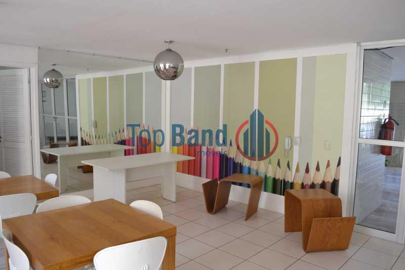 11073_G1470083976 - Apartamento Estrada dos Bandeirantes,Curicica, Rio de Janeiro, RJ À Venda, 2 Quartos, 58m² - TIAP20130 - 24