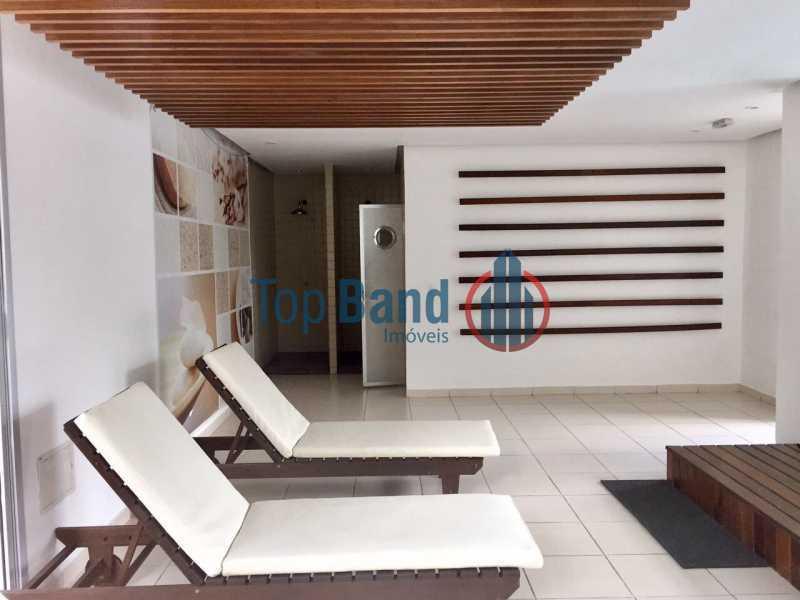 11424_G1499363117 - Apartamento Estrada dos Bandeirantes,Curicica, Rio de Janeiro, RJ À Venda, 2 Quartos, 58m² - TIAP20130 - 26