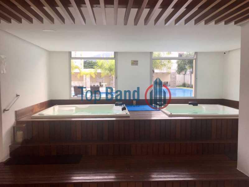 11424_G1499363122 - Apartamento Estrada dos Bandeirantes,Curicica, Rio de Janeiro, RJ À Venda, 2 Quartos, 58m² - TIAP20130 - 27