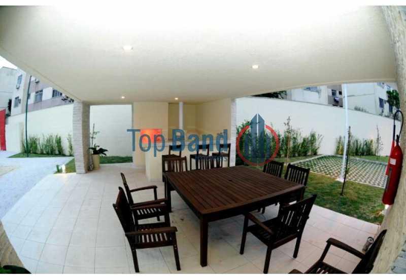 11426_G1499461538 - Apartamento Estrada dos Bandeirantes,Curicica, Rio de Janeiro, RJ À Venda, 2 Quartos, 58m² - TIAP20130 - 28