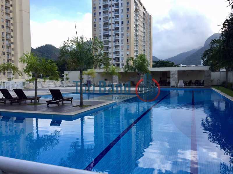 11426_G1499461843 - Apartamento Estrada dos Bandeirantes,Curicica, Rio de Janeiro, RJ À Venda, 2 Quartos, 58m² - TIAP20130 - 30
