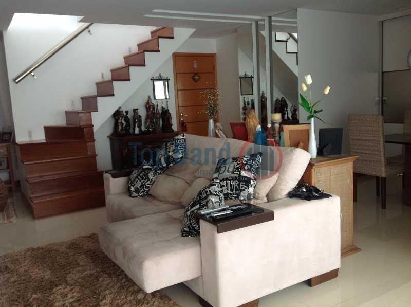 FOTO 08 - Cobertura à venda Rua César Lattes,Barra da Tijuca, Rio de Janeiro - R$ 2.680.000 - TICO40002 - 9