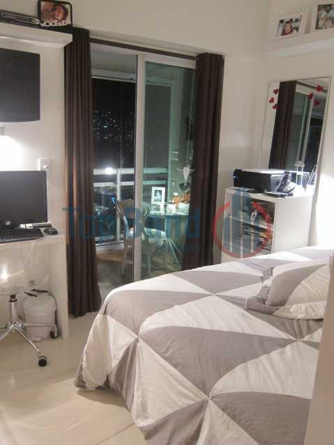 FOTO 19 - Cobertura à venda Rua César Lattes,Barra da Tijuca, Rio de Janeiro - R$ 2.680.000 - TICO40002 - 20