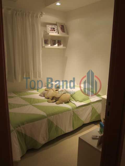 FOTO 22 - Cobertura à venda Rua César Lattes,Barra da Tijuca, Rio de Janeiro - R$ 2.680.000 - TICO40002 - 23