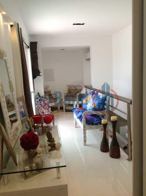 FOTO 26 - Cobertura à venda Rua César Lattes,Barra da Tijuca, Rio de Janeiro - R$ 2.680.000 - TICO40002 - 28