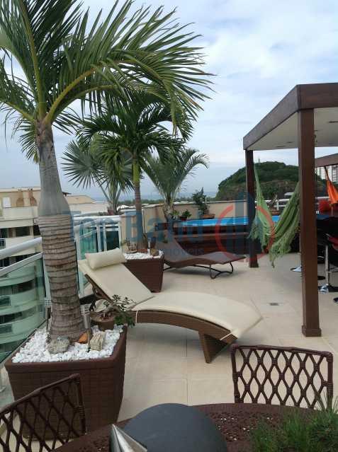 FOTO 29 - Cobertura à venda Rua César Lattes,Barra da Tijuca, Rio de Janeiro - R$ 2.680.000 - TICO40002 - 31