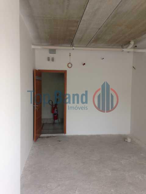 IMG_9383 - Sala Comercial 23m² à venda Estrada dos Bandeirantes,Barra da Tijuca, Rio de Janeiro - R$ 95.000 - TISL00035 - 1