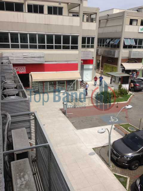 IMG_9386 - Sala Comercial 23m² à venda Estrada dos Bandeirantes,Barra da Tijuca, Rio de Janeiro - R$ 95.000 - TISL00035 - 5