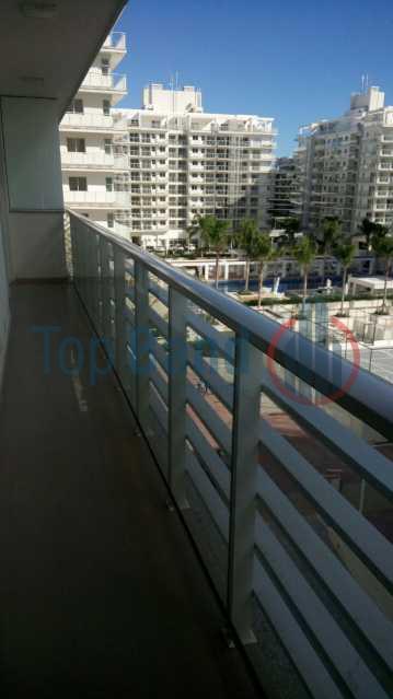 FOTO 01 - Apartamento Recreio dos Bandeirantes,Rio de Janeiro,RJ À Venda,2 Quartos,71m² - TIAP20137 - 1