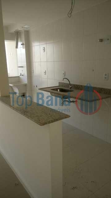 FOTO 08 - Apartamento Recreio dos Bandeirantes,Rio de Janeiro,RJ À Venda,2 Quartos,71m² - TIAP20137 - 9