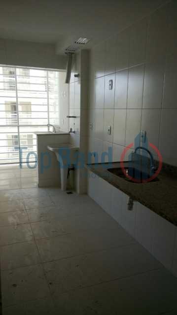 FOTO 11 - Apartamento Recreio dos Bandeirantes,Rio de Janeiro,RJ À Venda,2 Quartos,71m² - TIAP20137 - 12