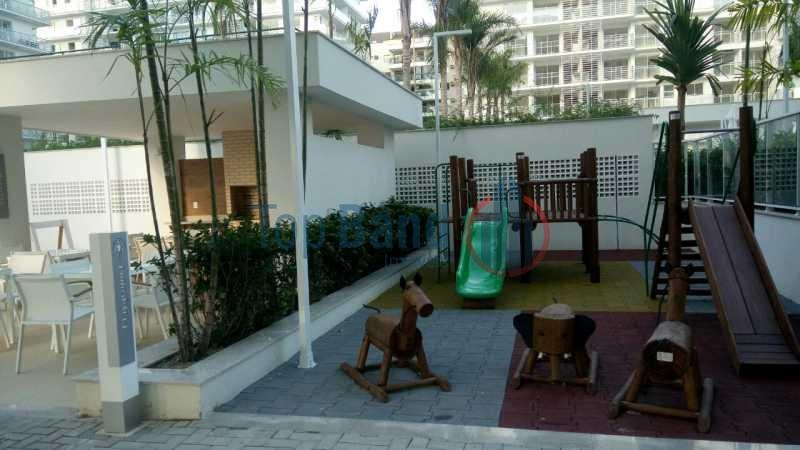 FOTO 19 - Apartamento Recreio dos Bandeirantes,Rio de Janeiro,RJ À Venda,2 Quartos,71m² - TIAP20137 - 20