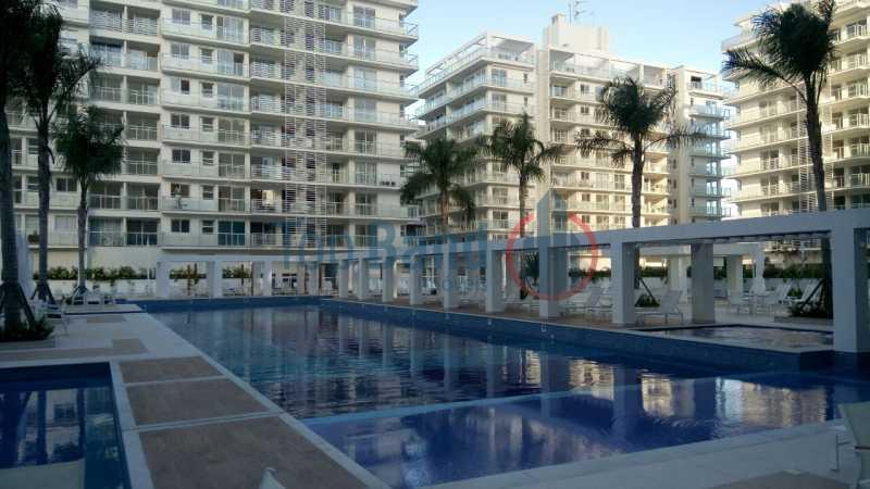 FOTO 20 - Apartamento Recreio dos Bandeirantes,Rio de Janeiro,RJ À Venda,2 Quartos,71m² - TIAP20137 - 21