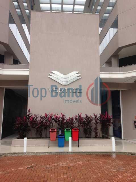 IMG_1424 - Loja Avenida Miguel Antônio Fernandes,Recreio dos Bandeirantes, Rio de Janeiro, RJ Para Alugar, 40m² - TILJ00002 - 1