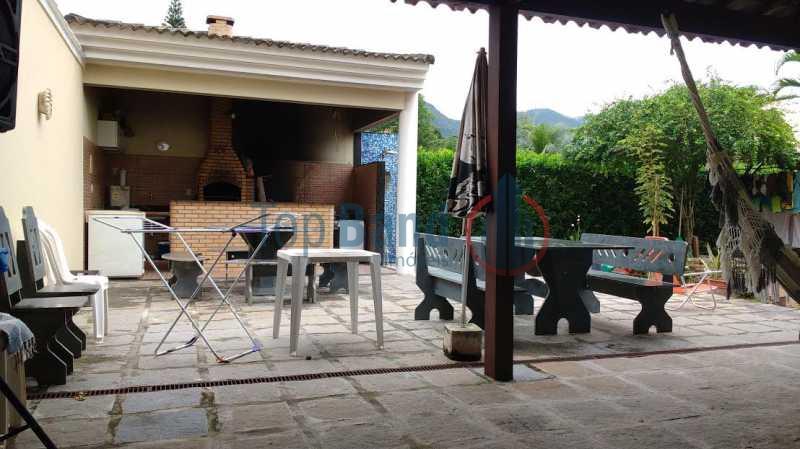 unnamed 15 - Casa à venda Rua Esperança,Vargem Grande, Rio de Janeiro - R$ 1.500.000 - TICA40031 - 19