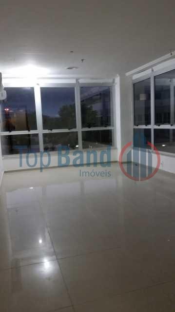 FOTO 03 - Sala Comercial 23m² à venda Estrada dos Bandeirantes,Curicica, Rio de Janeiro - R$ 120.000 - TISL00042 - 4