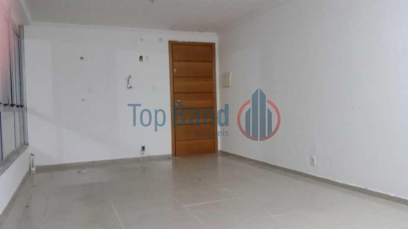 FOTO 05 - Sala Comercial 23m² à venda Estrada dos Bandeirantes,Curicica, Rio de Janeiro - R$ 120.000 - TISL00042 - 6