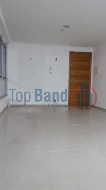 FOTO 07 - Sala Comercial 23m² à venda Estrada dos Bandeirantes,Curicica, Rio de Janeiro - R$ 120.000 - TISL00042 - 8