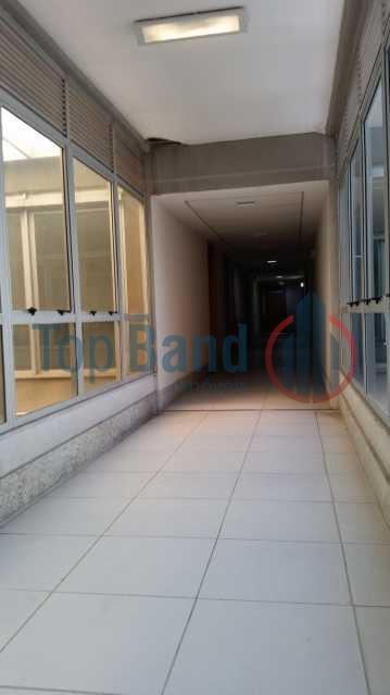FOTO 12 - Sala Comercial 23m² à venda Estrada dos Bandeirantes,Curicica, Rio de Janeiro - R$ 120.000 - TISL00042 - 13