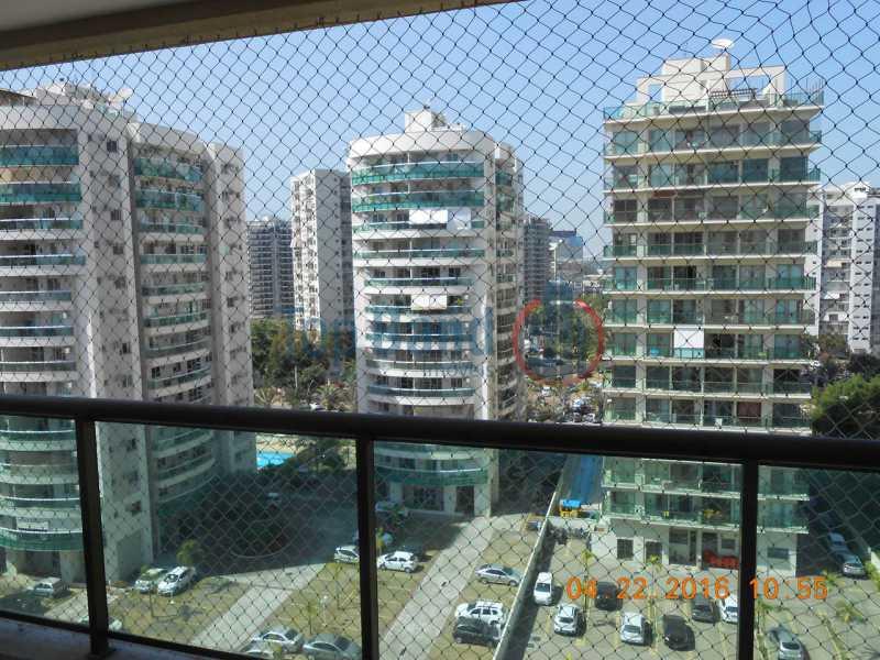 FOTO 02 - Apartamento À Venda - Barra da Tijuca - Rio de Janeiro - RJ - BA31132 - 3