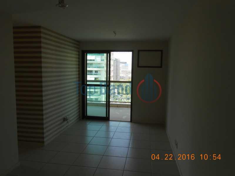 FOTO 04 - Apartamento À Venda - Barra da Tijuca - Rio de Janeiro - RJ - BA31132 - 5