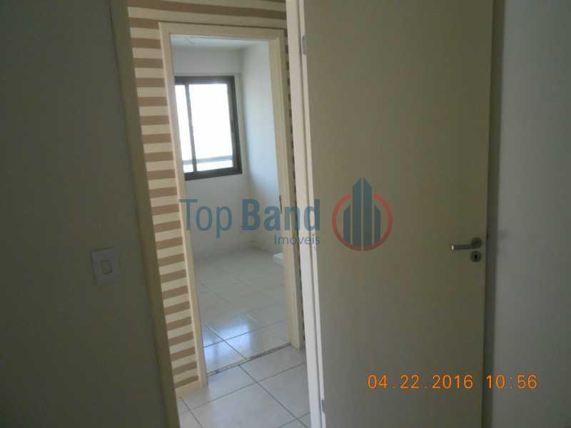 FOTO 08 - Apartamento À Venda - Barra da Tijuca - Rio de Janeiro - RJ - BA31132 - 9