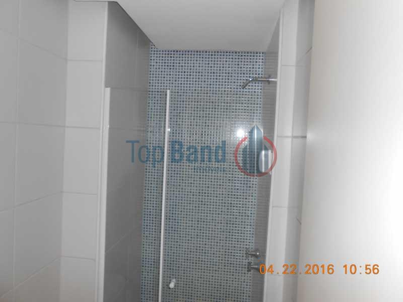 FOTO 10 - Apartamento À Venda - Barra da Tijuca - Rio de Janeiro - RJ - BA31132 - 11