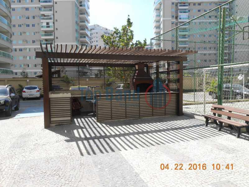 FOTO 17 - Apartamento À Venda - Barra da Tijuca - Rio de Janeiro - RJ - BA31132 - 18