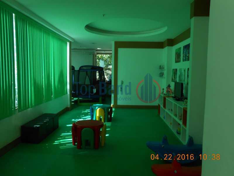 FOTO 22 - Apartamento À Venda - Barra da Tijuca - Rio de Janeiro - RJ - BA31132 - 23