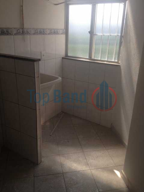 IMG_2717 - Apartamento Para Venda e Aluguel - Vargem Pequena - Rio de Janeiro - RJ - TIAP10018 - 7