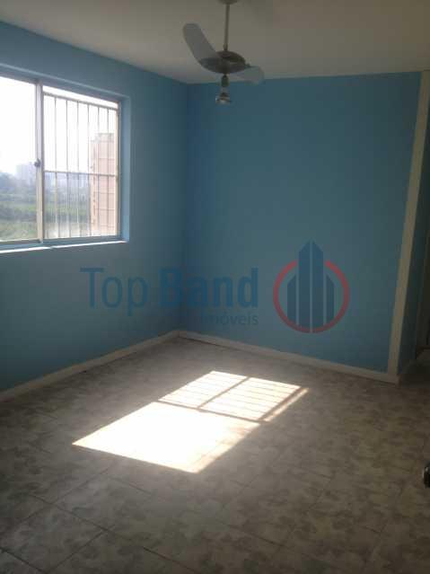 IMG_2718 - Apartamento Para Venda e Aluguel - Vargem Pequena - Rio de Janeiro - RJ - TIAP10018 - 3