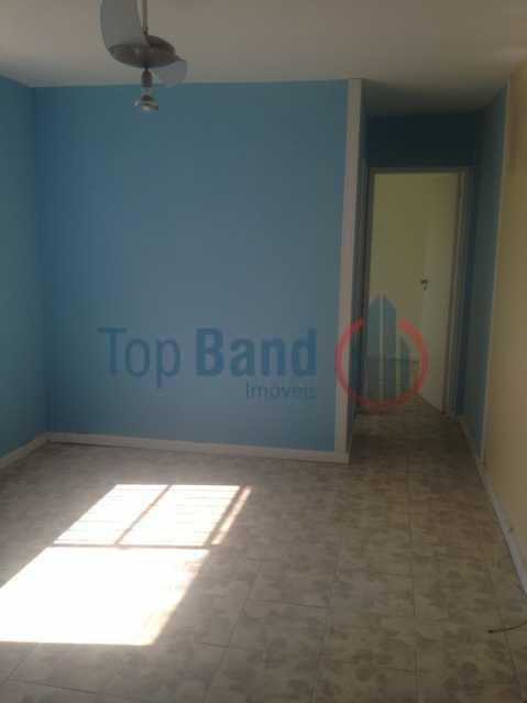 IMG_2719 - Apartamento Para Venda e Aluguel - Vargem Pequena - Rio de Janeiro - RJ - TIAP10018 - 1