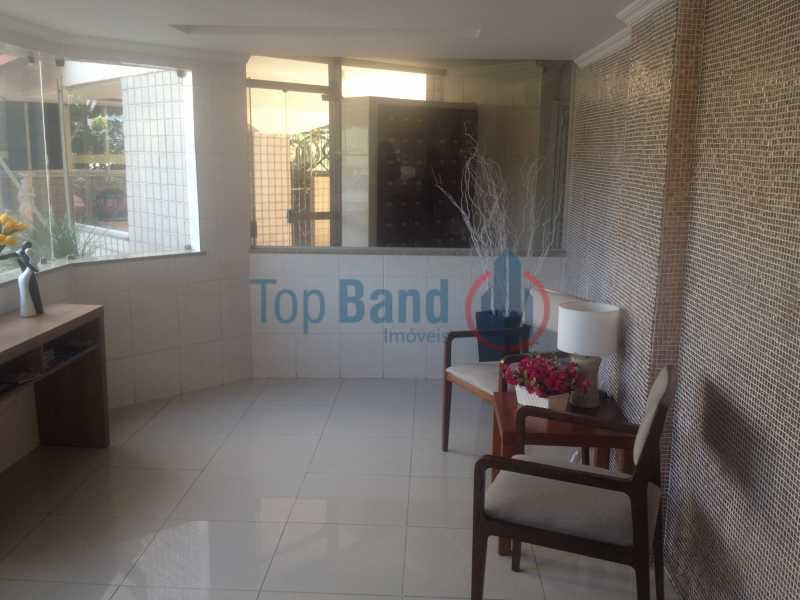 IMG_2726 - Apartamento Para Venda e Aluguel - Vargem Pequena - Rio de Janeiro - RJ - TIAP10018 - 14