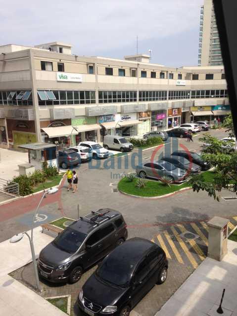 IMG_9384 - Sala Comercial 22m² para alugar Estrada dos Bandeirantes,Curicica, Rio de Janeiro - R$ 700 - TISL00046 - 12