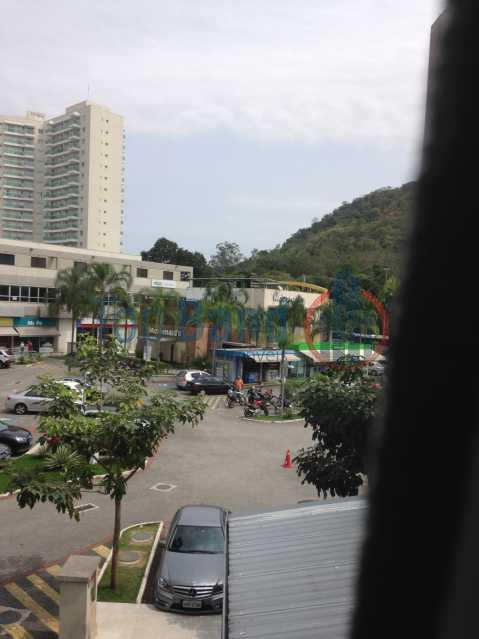 IMG_9385 - Sala Comercial 22m² para alugar Estrada dos Bandeirantes,Curicica, Rio de Janeiro - R$ 700 - TISL00046 - 13