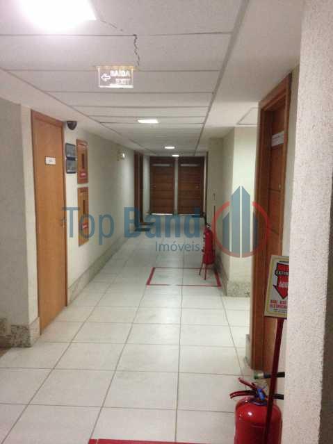 IMG_9388 - Sala Comercial 22m² para alugar Estrada dos Bandeirantes,Curicica, Rio de Janeiro - R$ 700 - TISL00046 - 15